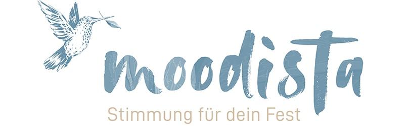Moodista Logo